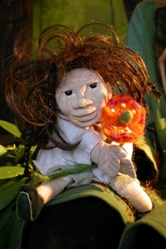 Amarante-marionnette
